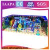 Most Popular Soft Playground Equipments (QL--092)