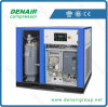 110kw Stationary Direct Driven Screw Air Compressor for Cement Plant