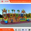 2017 Wooden Climbing Series Slide Amusement Equipment (HD-MZ070)