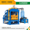 Qt4-15b Automatic Hollow Concrete Block Molding Machine