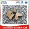 Diamond Tool Stone Segment for Stone Tool Segments