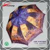 Fashion Digital Pongee Printed Umbrella