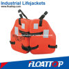 Vinyl-Dipped Work Life Vests (FT8003A)