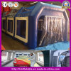 Customized Portable Paint Booth, Inflatable Paint Booth, Inflatable Spray Booth for Sale