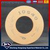 No Chipping 10s40 Type Diamond Polishing Wheel for Glass Polishing