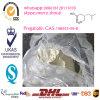 Pharmaceutical Raw Powder Pregabalin for Anticonvulsant Neurochemicals 148553-50-8