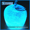 Rare Earth Bluish Green Photoluminescent Powder Glow in The Dark Pigment