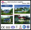 China Leading Technology Prefab Modular House Shipping Container Homes