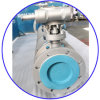 Wcb Pn16 Dn150 Flange Butterfly Valve