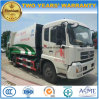 4X2 Hot Sale 15 Cubic Meters Compactor Garbage Truck 15 T Waste Transport Truck