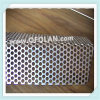 Punching Titanium Sheet Filter Mesh for Seawater Cooling System