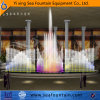 Outdoor Luxury Style Custom Made Multimedia Music Pool Fountain