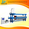 High Quality Automatic Membrane Cgr Mash Filter for Wort Production (CE, ISO Approve)
