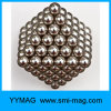 D5mm Toy Sphere Neodymium Sliver Magnet Ball Neocube