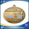 Factory Direct Supply Custom Enamel Medals