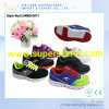 Two Color Mesh Upper Children Sport Shoes