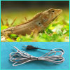 Silicone Reptile Heating Cable with Ce