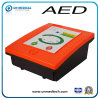 Aed Automatic External Defibrillator with Four Group Energy Sequence for First-Aid