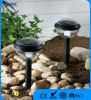 Super Bright Black Stake Garden Light for Walkway