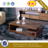 Wooden Tea Table for Living Room/ Side Table (HX-CT0001)