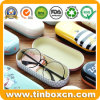 Top-Quality Glasses Tin Box for Metal Tin Case Packaging