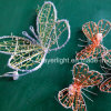 Butterfly Lighting Motif Festival LED Decoration