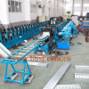 Steel Board Scaffold Plank Hook Construction Roll Forming Machine Supplier