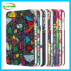Colored Drawing Leather Laptop Case for Sumsung Tab A7.0 T280n