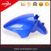 Blue Piaggio Fly125 Front Fender Motorcycle Plastic Parts