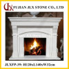 Modern Style Marble Stone Home Fireplace