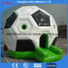 Football Castle Inflatable Bouncer Playground