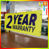 Outdoor Advertising Banner PVC Fence Banner