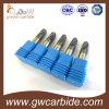 Carbide Nc Spotting Drill 90 Degrees N Tialn