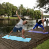 Eco-Friendly Waterproof PVC Yoga Mat