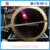 10 - 30 mm Thick Copper Pipe Horizontal Continuous Casting Machine