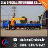 8*4 Dongfeng/Shacman Crane Truck, 16ton Truck Mounted Crane/Crane