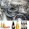 3in1 Automatic Glass Bottle Beer Filling Machine