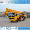 Durable Double Hooks Price Hydraulic Crane for Selling