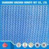 Blue Mono Type HDPE Construction Safety Net