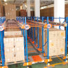 Warehouse Inventory Management Pallet Runner