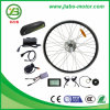 Geared Brushless 350W 26 Inch Front Electric Bicycle Engine Kit