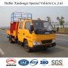 10m Jmc Vertical Platform Truck Euro5 New Design