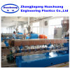 Plastic Extruder Manufacturer Supply Plastic Masterbatch Making Machine