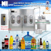 Liquid Water Plastic Bottle Filling Bottling Packing Machine Production