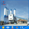 High Efficiency Low Energy Consumption Hzs120 Concrete Batching Plant