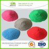 SGS Bonding Technology Sparking Metallic Silver Powder Coating Paint