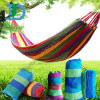 Heated Canvas Hammock for Outdoor Camping