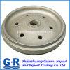 Cast Steel Wheel for Excavator-4
