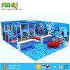 Feiqi Children Indoor Playground Amusement