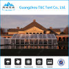 Luxury Large Outdoor Party Wedding Marquee Tent with Glass Wall